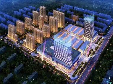 颐高电子商务产业园