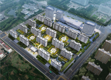 嬴昊·金融中心
