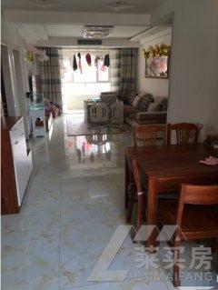 (莱芜高新区)中洋和天下3室2厅2卫133m²精装修