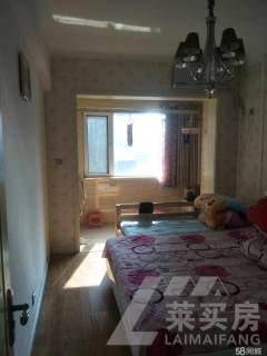(莱芜高新区)中舜鲁中国际2室2厅1卫90m²精装修