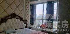 (莱芜高新区)中舜鲁中国际3室2厅2卫142.7m²豪华装修