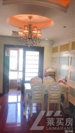 (莱芜高新区)中舜鲁中国际3室2厅1卫146m²豪华装修