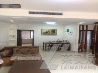 (莱芜高新区)中舜鲁中国际3室2厅2卫136.7m²精装修