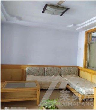 (莱芜区)吕花园3室1厅1卫93m²简单装修