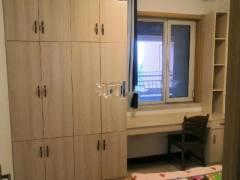 (莱芜高新区)中洋和天下2室1厅1卫91m²精装修