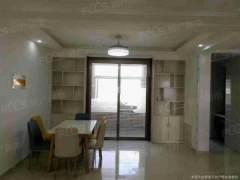 (莱芜区)明月山庄3室2厅2卫136m²简单装修
