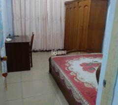 (莱芜区)凤凰花苑2室1厅1卫90m²简单装修