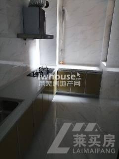 (莱芜高新区)望族公馆2室2厅1卫96m²精装修