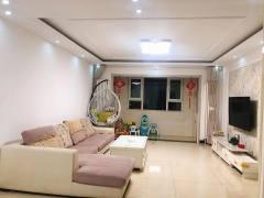 (莱芜区)天霖苑3室2厅2卫110万160m²简单装修出售