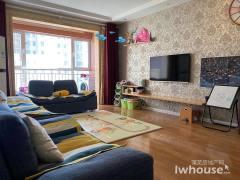 (莱芜区)万和园3室2厅2卫160万139m²精装修出售