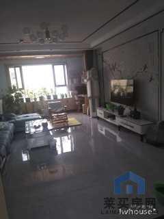 (莱芜区)中和社区保利花园3室2厅2卫120万157m²精装修出售