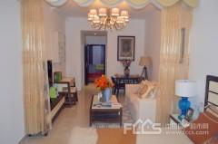 (莱芜高新区)世纪城3室2厅1卫128万130m²精装修出售