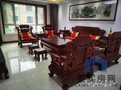 (莱芜区)怡和缘5室2厅2卫358万300m²精装修出售