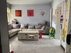 (莱芜区)莲河小区2室2厅1卫57万80m²精装修出售
