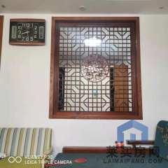 (莱芜区)博宇佳苑3室2厅2卫120万150m²简单装修出售