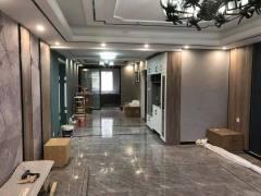 (莱芜区)汇源首座4室2厅2卫150万158.38m²豪华装修出售
