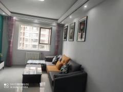 (莱芜区)华冠园3室2厅1卫85.6万90m²精装修出售