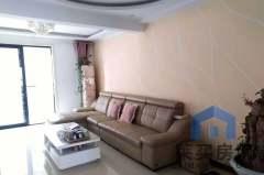 (莱芜区)滨河花苑2室1厅1卫1400元/月98m²简单装修出租