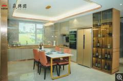 (莱芜区)公园道1号5室2厅2卫360万248m²毛坯房出售