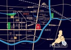 (莱芜高新区)城发凤凰城4室2厅2卫125万135m²精装修出售