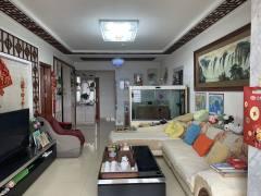 (莱芜高新区)世纪城3室2厅2卫128万128m²精装修出售