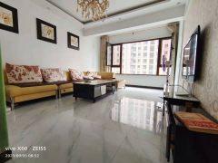 (莱芜高新区)世纪城3室2厅1卫92万107m²精装修出售