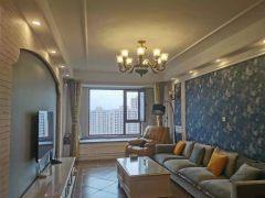 (莱芜高新区)世纪城3室2厅1卫105万106m²精装修出售