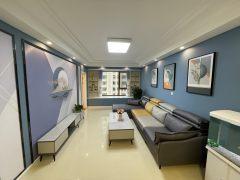 (莱芜高新区)世纪城3室2厅1卫93万106m²精装修出售